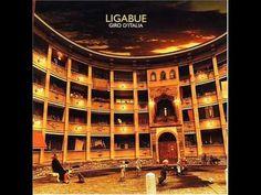 Ligabue - Questa è la mia vita (Giro D'Italia)