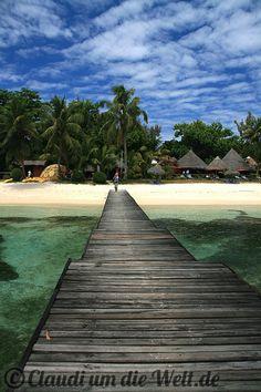 Sainte Marie Island - Madagascar