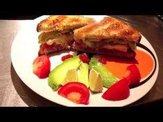 "Miracle Sandwich ep. 1 ""Pancho Bismark"""