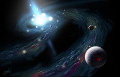 Top 5 Craziest #Scientific Theories
