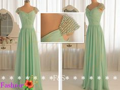 Hey, I found this really awesome Etsy listing at https://www.etsy.com/listing/189340586/mint-bridesmaid-dress-long-bridesmaid