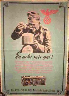 """German WW2  """"I am fine"""""""