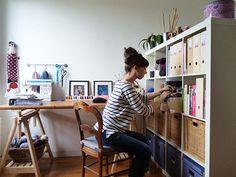 CreaKy's craftroom #etsy #knitting #iknit