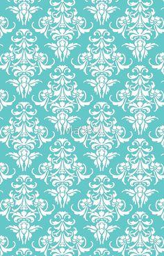 tiffany blue design wallpaper - photo #43