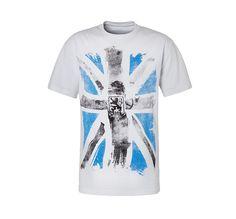 T-Shirt Cross - T-Shirt/Polos Textilkollektionen - TSV 1860 Fanshop