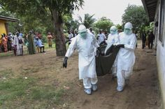 Canada sends trial Ebola vaccine to W Africa North American country sends up to a thousand doses of an experimental Ebola vaccine to be distributed in West Africa. Last updated: 13 Aug 2014 16:53