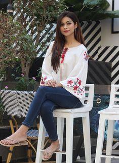 Teen Fashion Outfits, Trendy Outfits, Trendy Fashion, Girl Fashion, Plus Size Fashion For Women Summer, Girl Trends, Western Outfits, Western Wear, Dress Indian Style