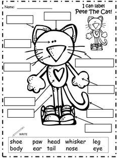 Pete The Cat Labels.pdf