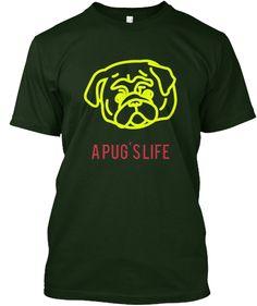 A Pug's Life