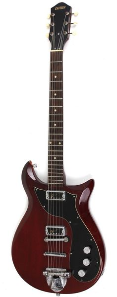 IBANEZ FRM100TR Fireman Paul Gilbert Signature 2014 Transparent Red | Reverb
