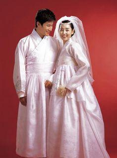 modern woman maria korean bride