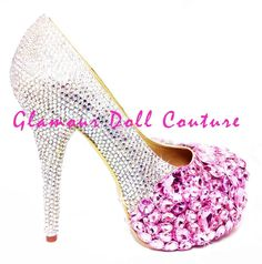 Glamour Doll Couture Glamour Dolls, Pink Doll, Couture, Shoe Bag, Bags, Shoes, Crafts, Fashion, Handbags