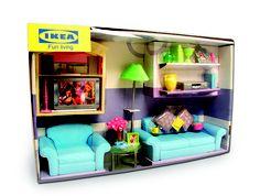 #Ikea - The Suprmrkt