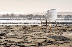 Krzesło NEXT | Nowość od INFINITI | EKSKLUZYWNE.NET