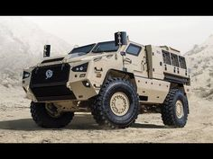 10 Newest Military Armored Vehicles In The World