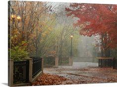I love fall