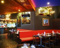 Alto Cucina and Bar: A little taste of a philosophy based on banquet style dining.  Their dishes at Alto Cucina are designed to be shared. Wine and dine Mediterranean fashion by feasting on their many home-style cooking delights with family, friends or on your own. ...