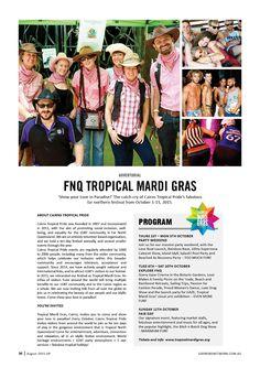 Queensland Pride 370 Advertorial Feature p34