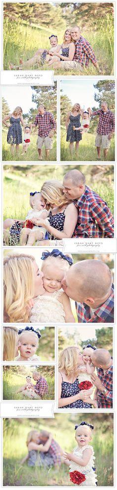 FAMILY PORTRAIT SESSION | LAKE CHELAN, WA |www.sarahhartboyd.com