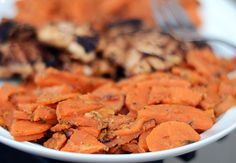 One of the best sweet potato recipes I've come across