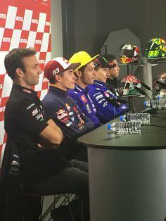 Motegi, Japan: MotoGP 2016