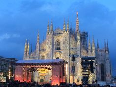 Piazza del Duomo - Milano