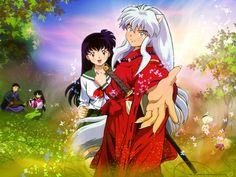 Come into my World - Inuyasha Wallpaper ID 276349 - Desktop Nexus Anime