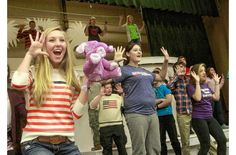 Northridge students to promote acceptance through 'Seussical' | ThisWeek Community News