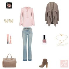 Saumlos glücklich http://www.3compliments.de/outfit?id=129585362