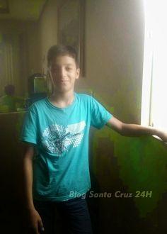 Blog Paulo Benjeri Notícias: Pedro Cesar já se encontra em Santa Cruz