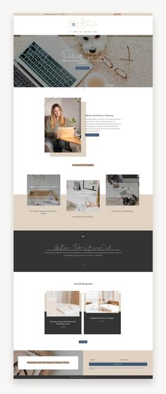 Jane is a modern and elegant Business Divi Child theme designed for creating websites for professionals who offer services such as coaching, consulting, and freelancing. #Divi #DiviChildTheme #FeminineWordPress #business #Marketers #Influencers #Coaches #Authors