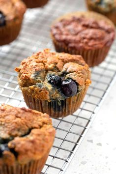 AIP Blueberry Muffins Baking Soda Beauty Uses, Baking Soda Uses, My Recipes, Dessert Recipes, Free Recipes, Brunch Recipes, Healthy Desserts, Healthy Recipes, Favorite Recipes
