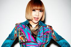 Minzy rumored to have found a new agency - http://www.kpopmusic.com/artists/minzy-rumored-to-have-found-a-new-agency.html