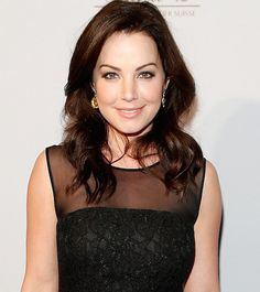 """Erica Durance (Lois Lane) 
