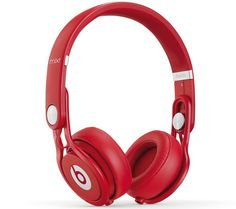Un casque audio #Beats by Dr Dre, modèle #MixR pour un son qualité professionnel !
