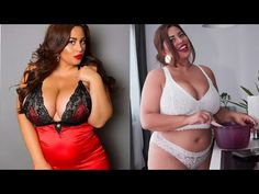 "f6d1fa171f1 ""Plus Size Fat Curvy Thick Chubby Stylish Best Outfits Collections by  Costina Ana Maria """