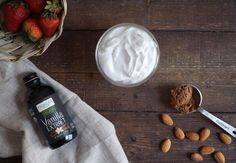Cooking For Wellness: Strawberry Milkshake Recipe | Breakfast Criminals