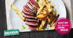 friends Magazin :: Die schnelle Woche Tacos, Beef, Friends, Ethnic Recipes, Food, Food Food, Food Recipes, Amigos, Meal