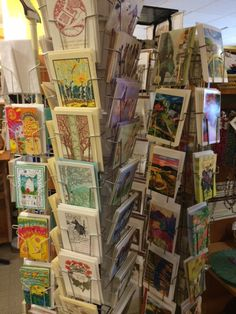 the P&JC Store has a HUGE collection of cards for every occasion!