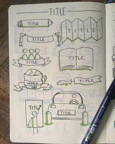 Bild könnte enthalten: Malen Visual Note Taking, Note Taking Tips, Illustration Sketches, Drawing Sketches, Drawings, Visual Thinking, Improve Your Handwriting, Art Aquarelle, Sketch Notes