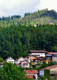 Bodenmais (Bayern)