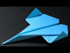 how to make a paper helicopter that flies forever
