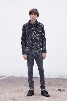 John Galliano Spring 2016 Menswear Collection Photos - Vogue