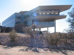 Academic Complex One at Embry Riddle Aeronautical University #FLVS #campus