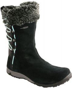 92d58126bf Női Cipők · LUXY BIG FUR WP Salomon női csizma | Csizma és Bokacsizma  Webáruház | Salomon Webáruház