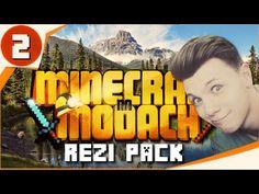 "[REZI PACK] MINECRAFT na MODACH! #2 - ""EXPLORING!"" :D"