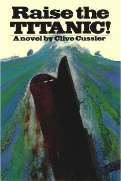 Clive Cussler...read this when I was 12 and have been hooked ever since. Cussler now has five different series going, all excellent!  ew