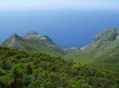 Isola di Capraia, Maremma, Toskana