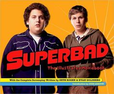 You know when you hear girls say 'Ah man, I was so shit-faced last night, I shouldn't have fucked that guy?' We could be that mistake!  #Superbad