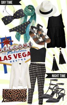 * Vegas *